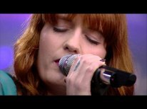 Florence And The Machine - Over The Love. Live