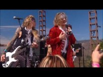 Steel Panther - Party All Day - Playboy Beach House