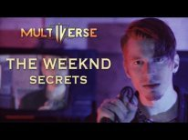 The Weeknd - Secrets (Cover by Multiverse)