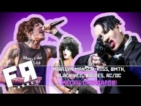 Marilyn Manson, KISS, ACDC, Bring Me The Horizon и др. Новости, релизы!