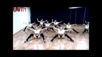 Strip choreography by Lili N\Rae Sremmurd – No Type\ds GRAVITY