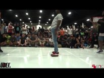 5 Crew Dynasty Vs Forever Fresh Funk | Top 8 | Hit The Breaks 2015 | Pro Breaking Tour | BNC [#BD_VIDEO]