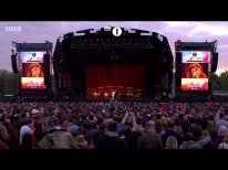Florence & The Machine - Radio 1's Big Weekend 2015