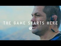 Richie McCaw in The Game Starts Here  - Beats by Dre