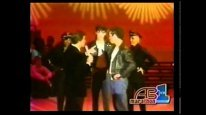 wham american bandstand 1983