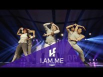 I.AM.ME CREW | Hit The Floor Gatineau #HTF2016