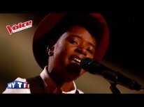 The Voice 2016 | Tamara - Knockin' on Heaven's Door (Bob Dylan) | Blind Audition