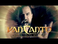 "Van Canto - Metal Vocal Musical ""The Bardcall"" Official Video"