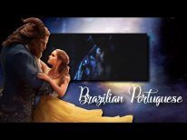 Beauty and the Beast 2017 - Evermore - One Line Multilanguage (21 Versions)