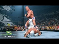 FULL MATCH — Rey Mysterio vs. Kurt Angle: SummerSlam 2002 (WWE Network Exclusive)