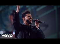 The Weeknd – Starboy (feat. Daft Punk) (Live From The Victoria's Secret Fashion Show 2016 in Paris)