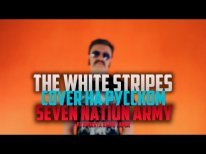 The White Stripes - Seven Nation Army [Cover by RADIO TAPOK на русском]
