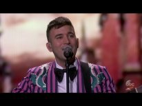 Sufjan Stevens — Mystery of Love — 90th Academy Awards