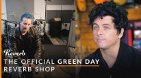 The Official Green Day Reverb Shop Preview | Reverb
