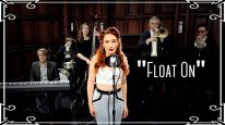 """""""Float On"""" (Modest Mouse) Cover by Robyn Adele Anderson"""