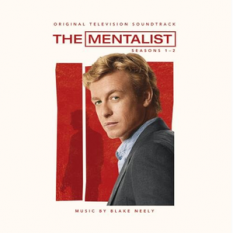 The Mentalist, Seasons 1-2 (Original Television Soundtrack)