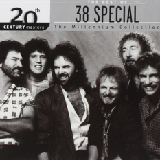 20th Century Masters: The Millennium Collection: The Best of .38 Special