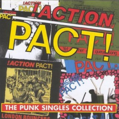 The Punk Singles Collection